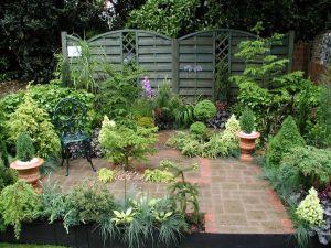 Small Backyard Ideas Landscaping Lovely Shade Garden Michigan Google Search
