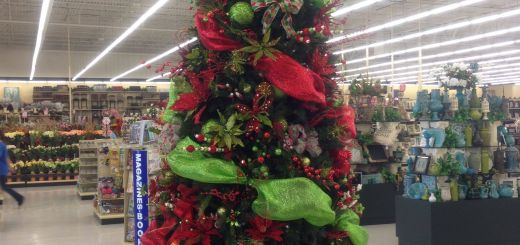 Small Decorated Christmas Trees Beautiful Decorated Christmas Tree Hobby Lobby