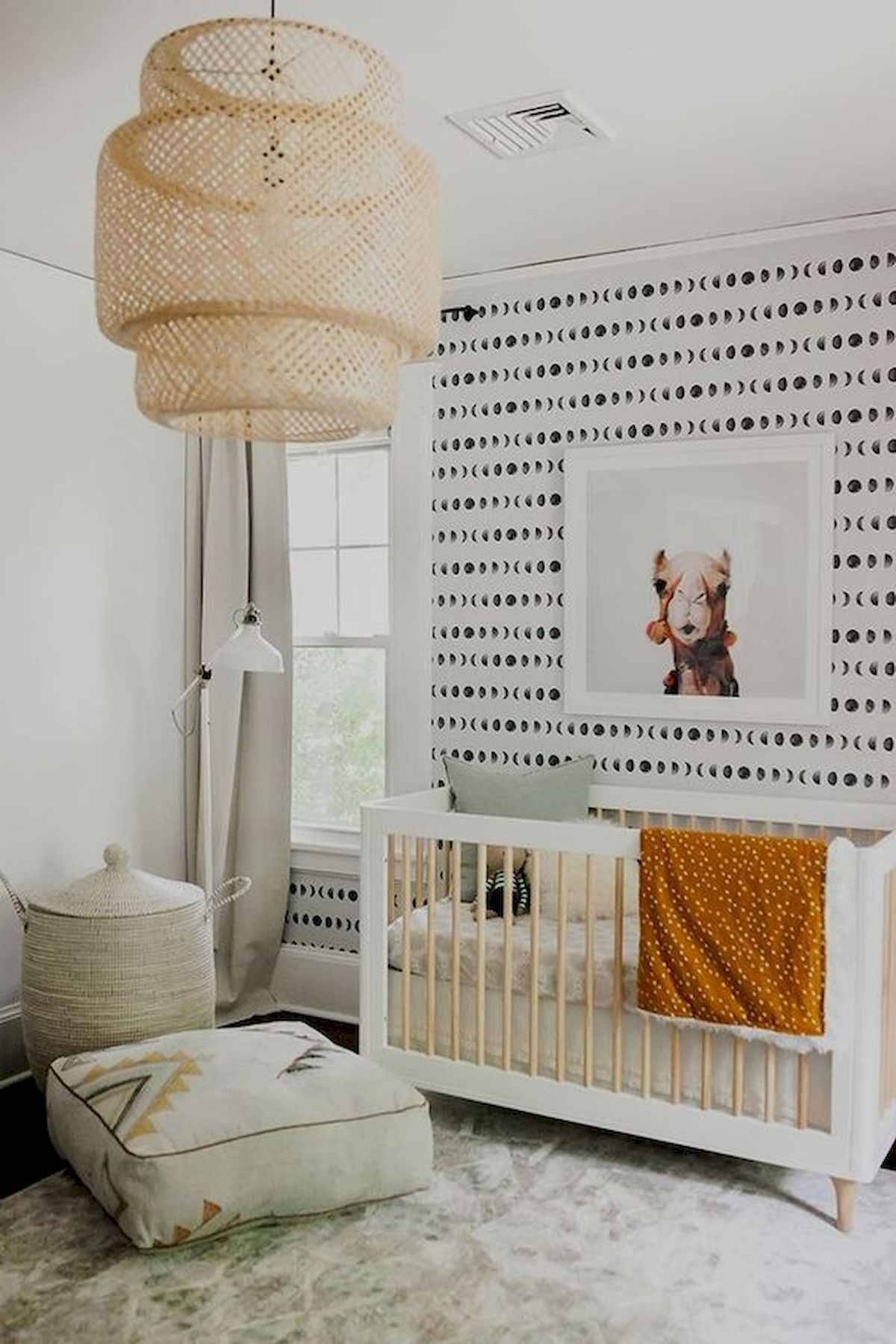 23 Awesome Small Nursery Design Ideas 21