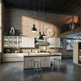 Snaidero Kitchens Design Lovely Frame Snaidero