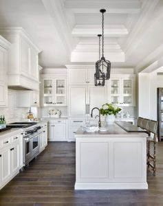 Square Kitchen Designs Beautiful Pin On Dream Home