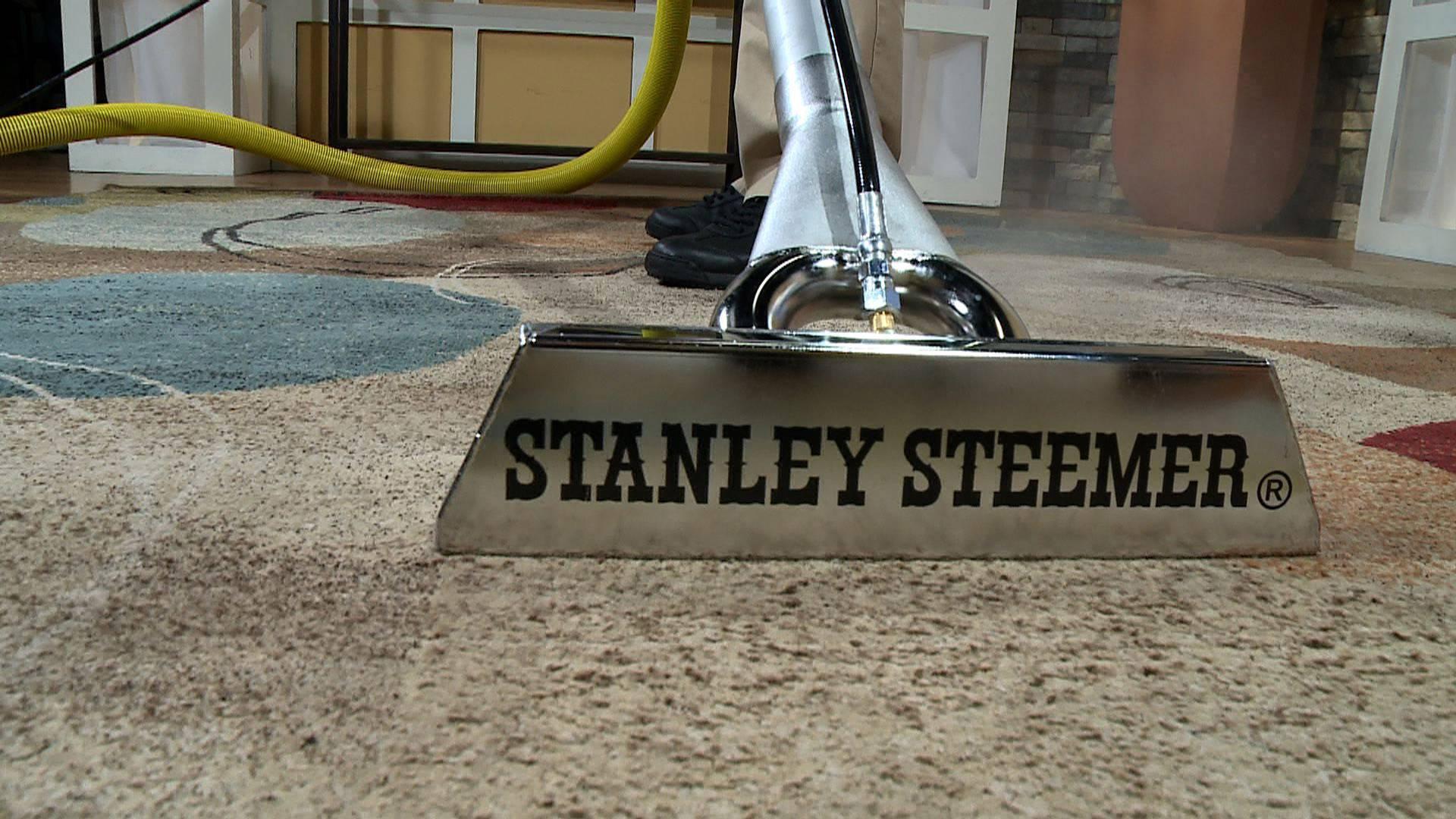 StanleySteemer