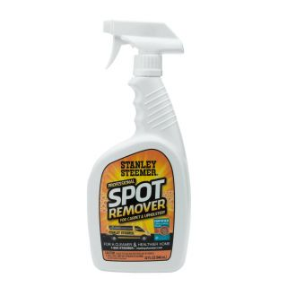 Stanley Steemer Gets Your Home Cleaner Beautiful Stanley Steemer Professional Carpet and Upholstery Spot Remover 32 Oz