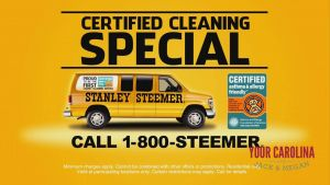 Stanley Steemer Gets Your Home Cleaner Elegant Stanley Steemer Of Greenville