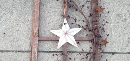 Star Decorations for House Lovely Primitive Craft Ideas Home Design Ideas P Crafts