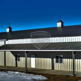 Steel and Concrete Homes Beautiful 40 X 60 Metal Building Metal Buildings Design Ideas with