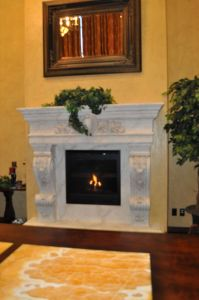 """Stone Fireplace Images Inspirational Stone Mountain Castings Faux Finishing """"marble"""" Looks Like A"""