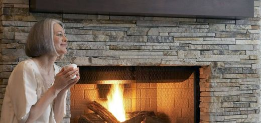 Stone Veneer Over Brick Fireplace Inspirational Can You Install Stone Veneer Over Brick