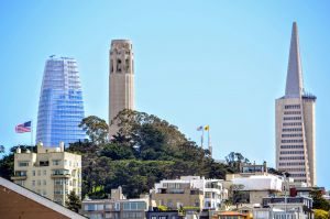 Storage San Francisco Yelp Unique Three Icons Of San Francisco [oc] Sanfrancisco