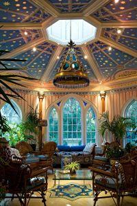 Sunroom at the Brick Best Of Stockbridge Octagon Stockbridge Ma Gothic Revival Sunroom