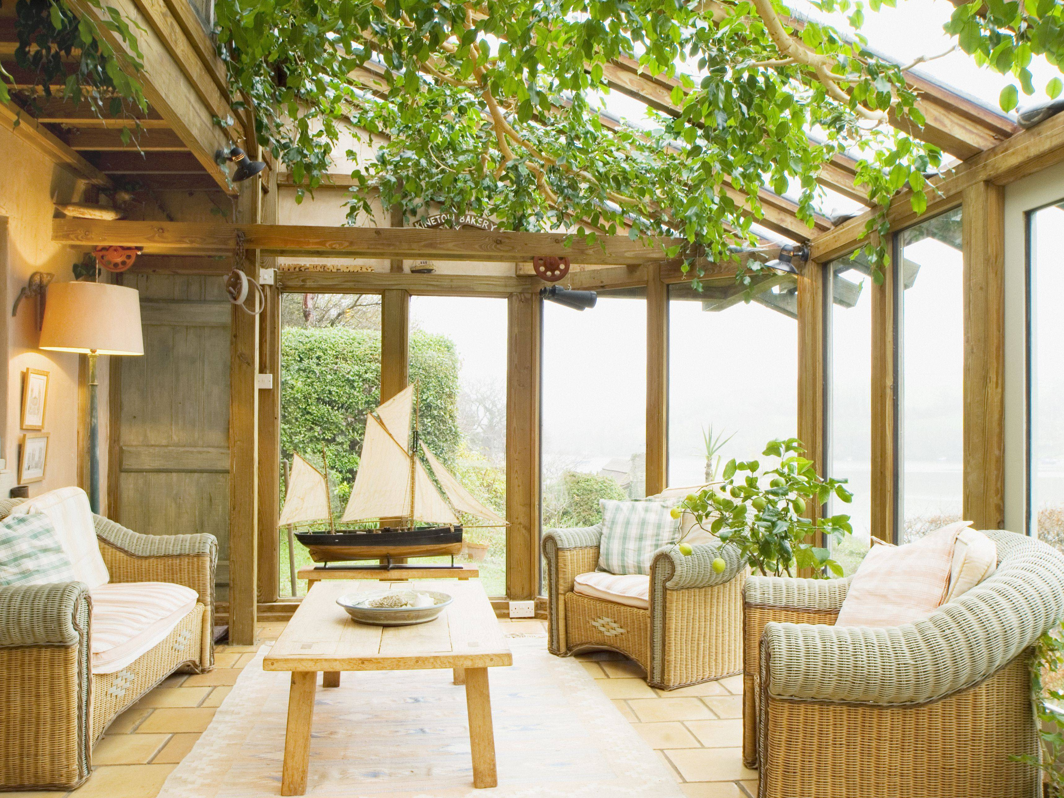 oak sunroom with ivy 5b e0fb0050ac011b