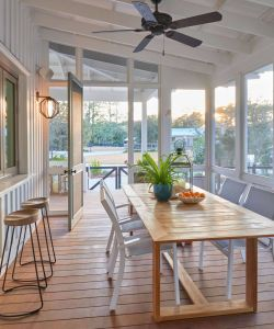 Sunroom Interior Inspirational 80 Best Farmhouse Sunroom to Happy Hommy Sunrooms