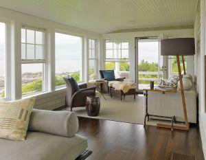 Sunroom Interior Unique Modern Enclosed Front Porch Google Search