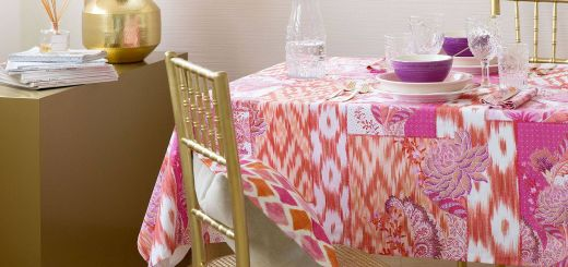 Tablecloths for Home Decor Lovely Contrast Cotton Napkins and Tablecloth Tablecloths