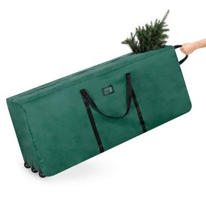 Tag Large Canvas Storage Bags Elegant the 8 Best Christmas Tree Bags Of 2019
