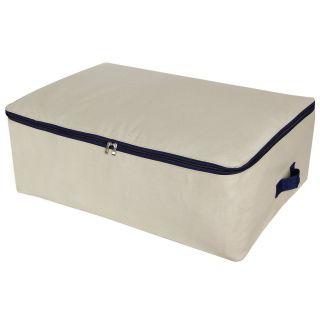 Tag Large Canvas Storage Bags Lovely Lifewit Cotton Canvas Storage Bags Foldable Underbed Storage Bag for forters Blanket Bedding Duvet 100l