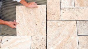 Tile Flooring Ideas Lovely Guide On How to Install Floor Tile