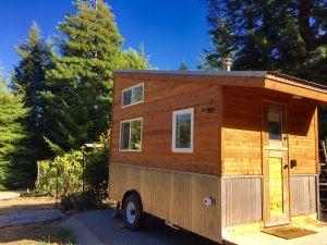 Tiny Houses On Wheels Beautiful Crestone 14 Tiny House Plans Vardo In 2019