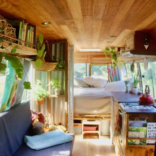 Tiny Houses On Wheels Best Of these Tiny Houses On Wheels are Serious Small Space Inspo