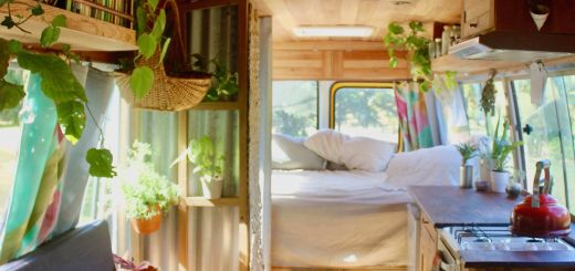 Tiny Houses On Wheels Elegant these Tiny Houses On Wheels are Serious Small Space Inspo