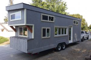Tiny Houses On Wheels Unique How Much Does It Cost to Build or Buy A Tiny House