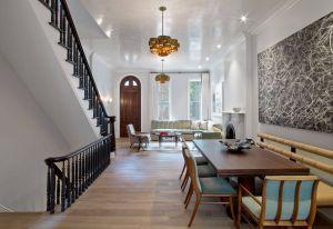 Townhouse Interior Design Best Of West Village townhouse by Mark Zeff Design