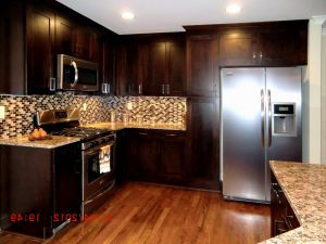 Two tone Paint Ideas New Painting Kitchen Cabinets Two Different Colors