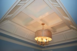 Types Of Ceiling Designs Beautiful Specialty Ceiling In andrea Ii Sloped Hip Tray with
