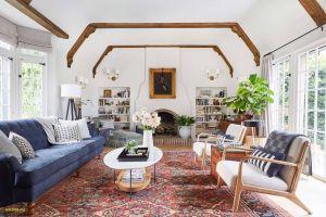 Types Of Interior Design Unique Lovely Cottage Home Interior S