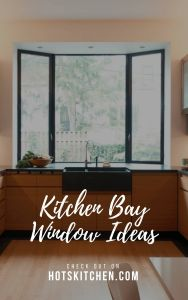 Types Of Living Room Windows Fresh Kitchen Bay Window Ideas Type Of Window & How to Decorate