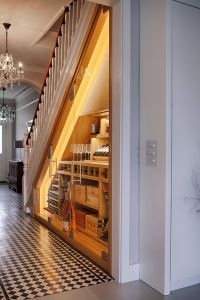 Under Stairs Ideas Awesome Pin On Wine Storage
