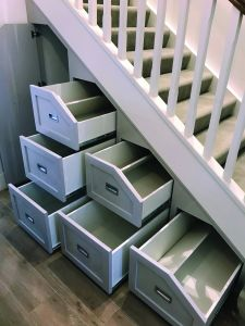 Under Stairs Ideas Fresh Pin On Under Stairs Storage