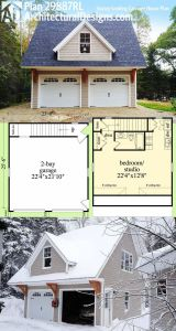 Vacation Home Design Ideas Best Of Architectural Designs Carriage House Plan Rl Can Be