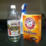 Vinegar Baking soda Cleaning Inspirational Cheap and Green Cleaning Alternatives