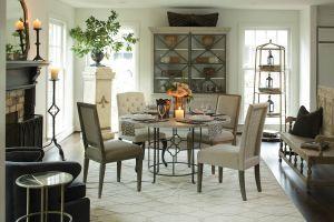 Vintage Home Decor Websites Elegant Conversational Chic Vintage Modern Meets Eclectic Furniture