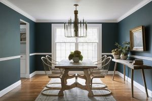 Wall Colors with Wood Trim Inspirational are Dark Green Walls the New White Walls Short Answer We