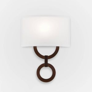 Wall Sconces with Fabric Shades Best Of Hammerton Studio Csb0033 0d Sh E2