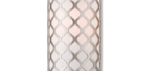 Wall Sconces with Fabric Shades Lovely Livex Lighting Arabesque 1 Light Wall Sconce In 2019