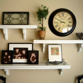 Wall Shelf Ideas Awesome Pin On Family Room