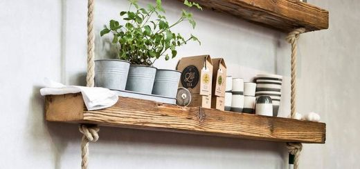 Wall Shelf Ideas Unique Easy and Stylish Diy Wooden Wall Shelves Ideas