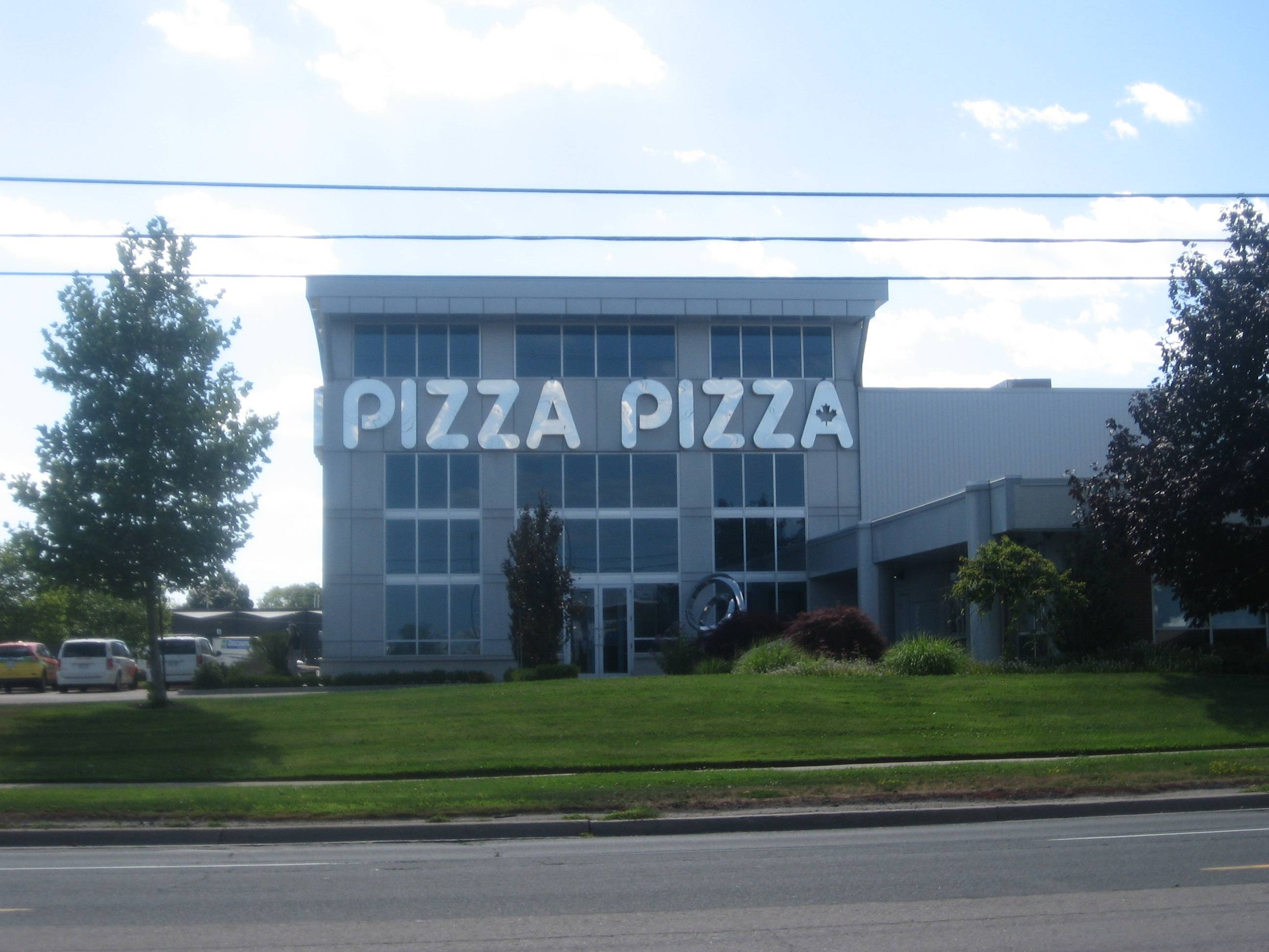 Pizza Pizza Corporate HQ