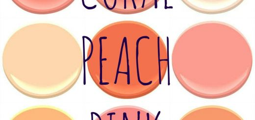 What Colors Go with Coral Awesome Color Of the Week – Coral – Peach – Apricot