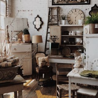 What is Vintage Decor Inspirational 10 Truths About Vintage Decorating