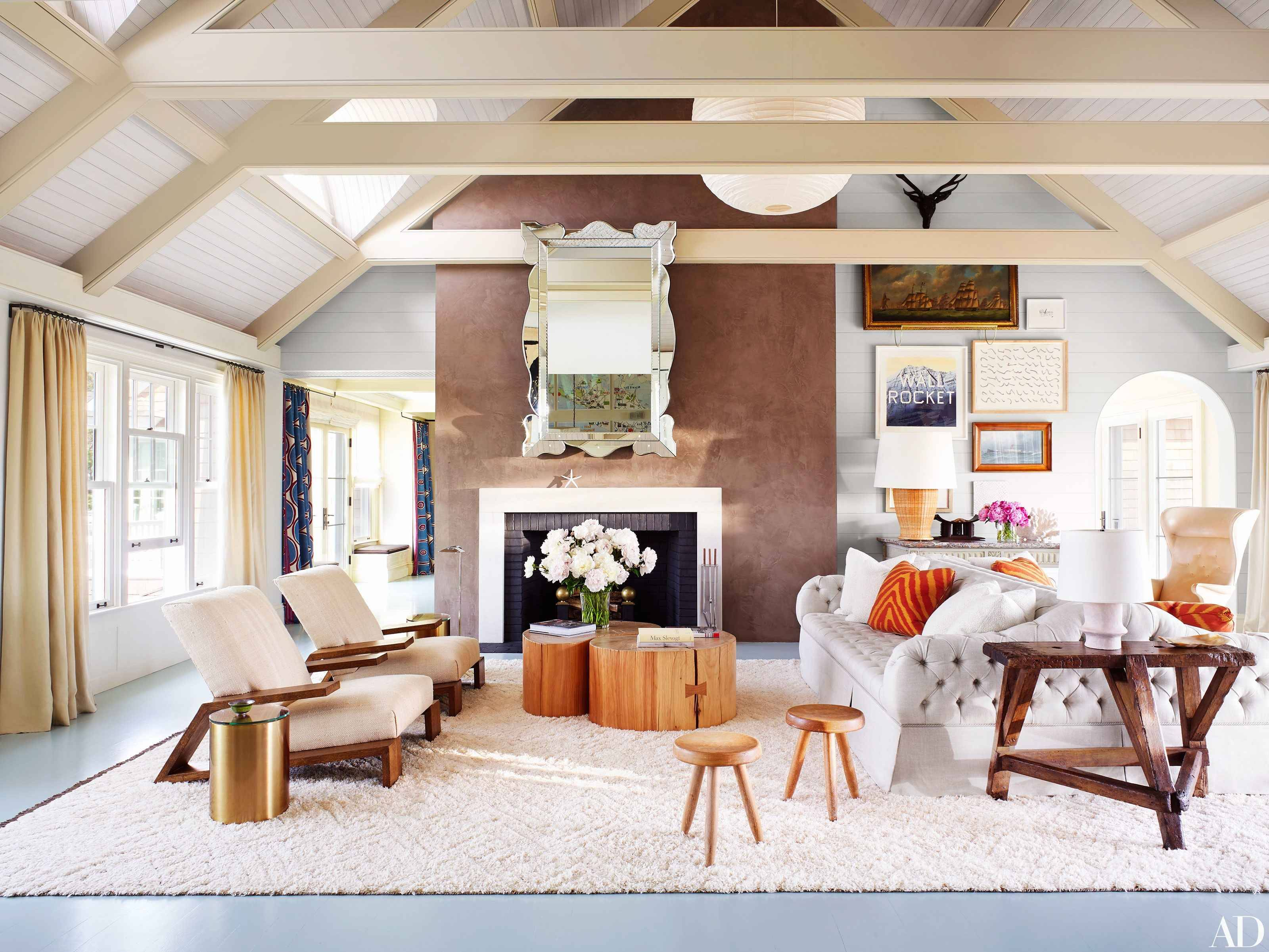 living room decor ideas vintage decorating