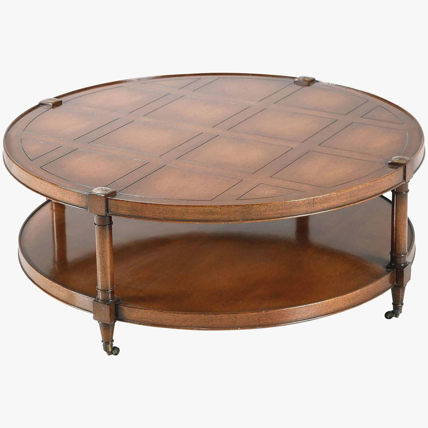 coffee table wheels for sale best heritage mahogany round coffee table on casters in 2019 of coffee table wheels for sale