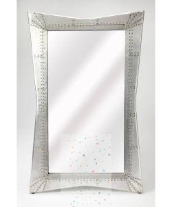 White Framed Decorative Mirror Unique 19 Resplendent Classic Wall Mirror Floors Ideas