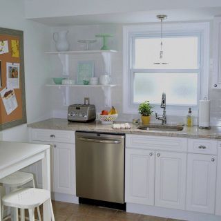 White Galley Kitchen Beautiful 50 top Modern Kitchen Ideas Yellow