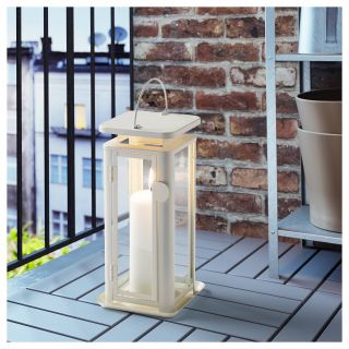White Lantern Home Decor New Ikea Sinnesro White Lantern for Candle Indoor Outdoor