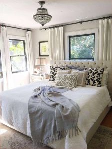 White Room Decorating Ideas Lovely Gold Master Bedroom — Ficial Frenchie Davis