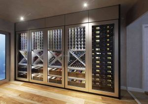 Wine Cellar In Floor Beautiful 25 Luxury Modern Wine Cellar Ideas to Make Your Happy
